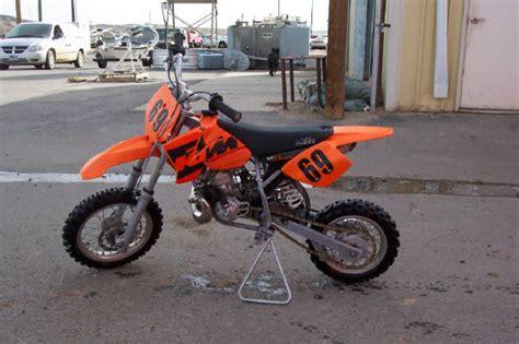 Ktm 50 Pro Senior Specs 2004 Ktm 50 Sx Pro Senior Lc Pics Specs And Information