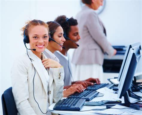 Help Desk Phone Etiquette by Contact Center Service Etiquette