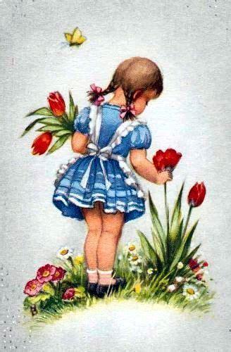 imagenes infantiles antiguas en casa de t 237 a gretel los alegres viernes retro