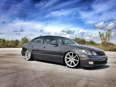 Lexus Gs300 Sport Design The