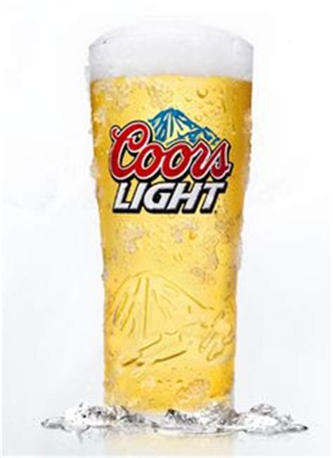 is coors light a rice beer american light lager