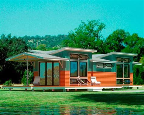 inexpensive green homes affordable green starter homes eco cottages mnn mother nature 428642 171 gallery of homes