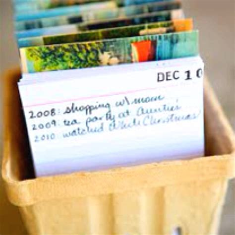 Can Calendars Be Reused 75 Best Index Cards Images On Index Cards