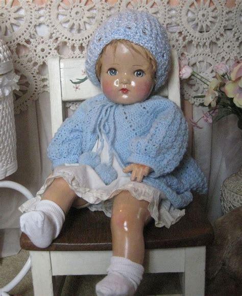 large composition doll details about 22 quot large antique vintage madame