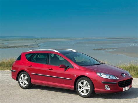 peugeot automatic cars peugeot 407 sw specs 2004 2005 2006 2007 2008 2009