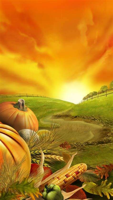 thanksgiving wallpaper iphone gallery