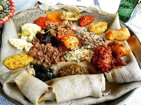 騁agere cuisine 51 best and eritrean food images on