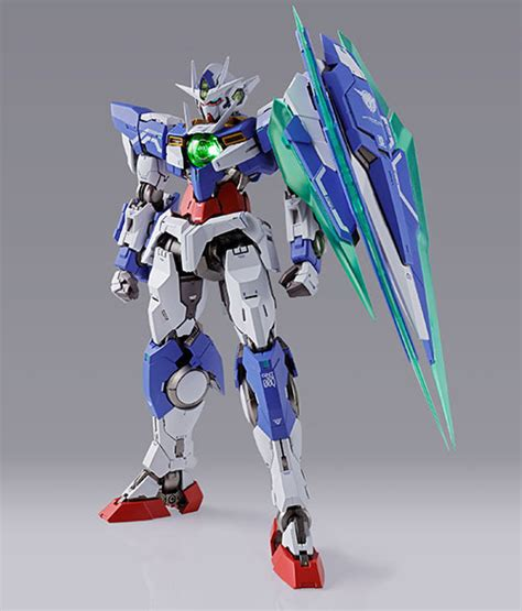 Rg Oo Qan T Expo cdjapan metal build 00 qan t theatrical feature mobile
