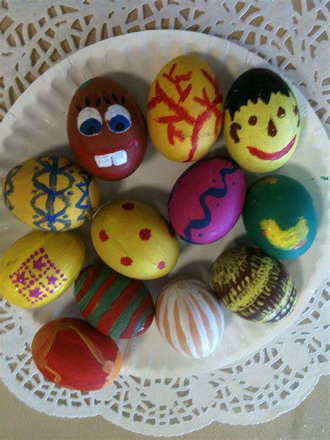 egg painting club mit