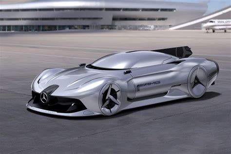 future mercedes benz cars check out the fierce mercedes benz 2040 streamliner