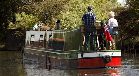 boat ownership canal boat timeshare ownership travel leisure group