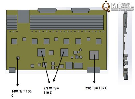 pcb layout design engineer technical discussion of ats telecom pcb solution