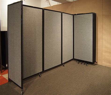 room wall dividers room divider 360 wall mounted partition