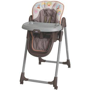 Graco Mealtime High Chair by Graco Mealtime High Chair Winnie The Pooh Peek A Pooh