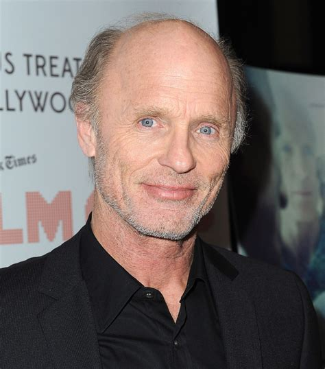 ed harris  screening  ifc films  face  love
