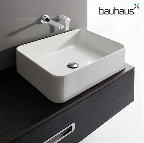 countertop bathroom basins bauhaus santa fe countertop basin uk bathrooms