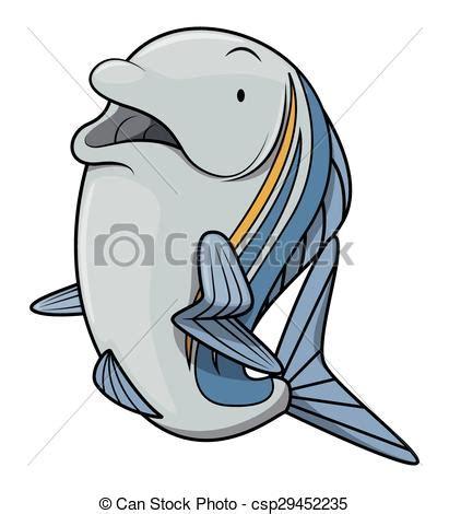 clipart pesce pesce tonno illustrazione cartone animato vettori
