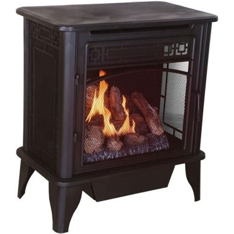top 10 dual fuel ventless gas fireplace review 2015