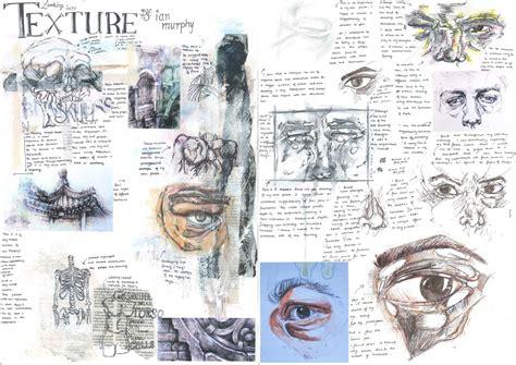 best sketchbook west island school esf wis artwork in best students