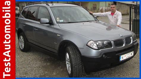 2004 bmw x3 road test carparts com image gallery 2004 bmw x3