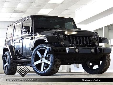 Wrangler Strit 1 2015 jeep wrangler unlimited not lifted navi gps
