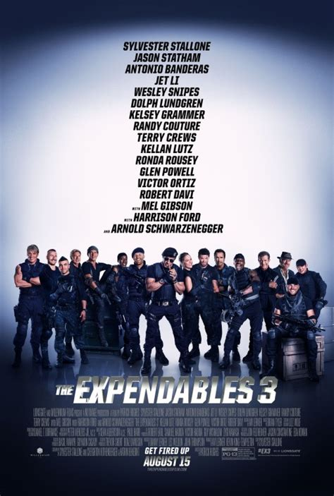 film bagus expendables 3 the expendables 3 2014 movie trailer movie list com