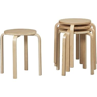 Stackable Bar Stools Wood by It S Easy To Find The Office Supplies Copy Paper