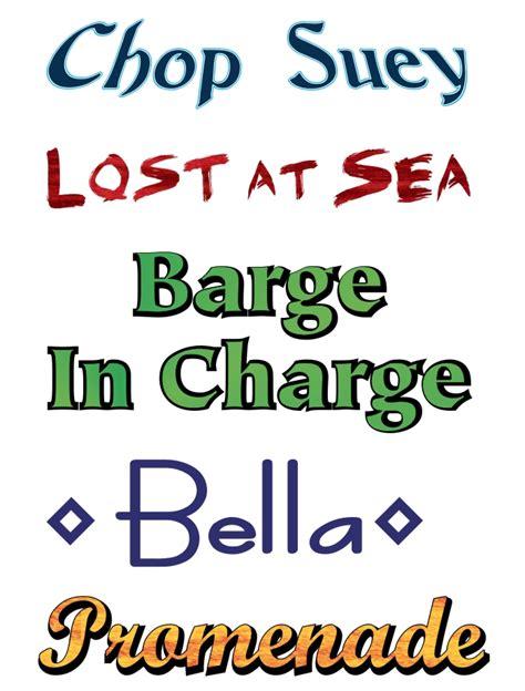 boat lettering seattle wa boat lettering signs of seattle