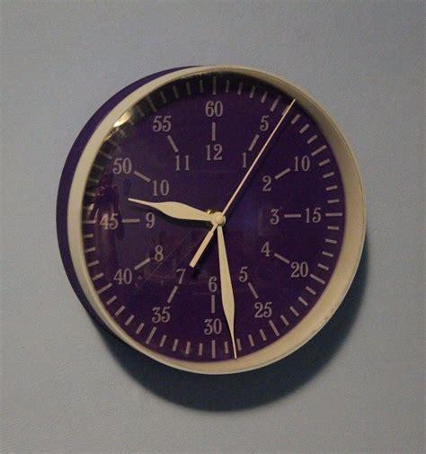 printable clock model easy clock free 3d model 3d printable stl cgtrader com