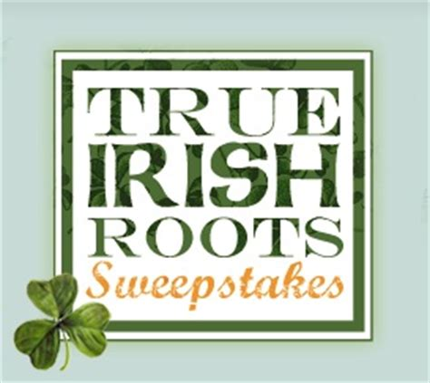 Irish Sweepstakes - true irish roots sweepstakes winner reports back on their trip of a lifetime