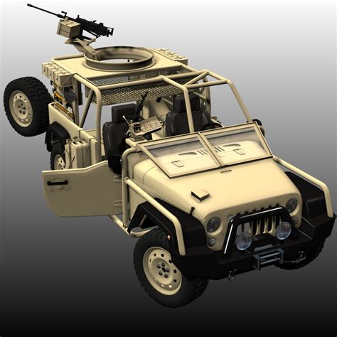 jeep j8 jeep j8 lpv bundle for poser 3d models 3dclassics