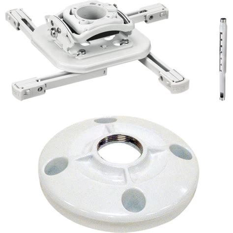 Chief Universal Ceiling Mount - chief projector ceiling mount kit with universal kitmd018024w