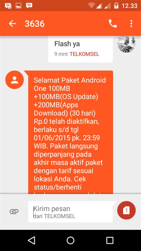 tutorial internet gratis telkomsel di android kuota gratis telkomsel di android one imadenews com