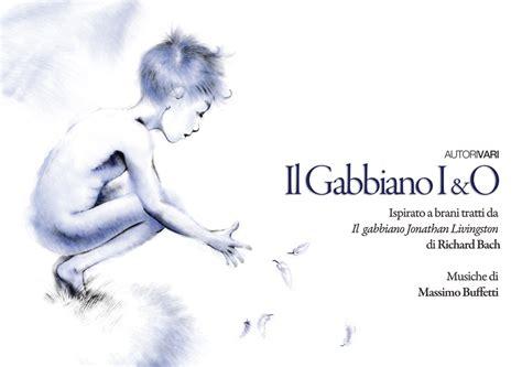il gabbiano jonathan livingston scheda libro franco di francescantonio