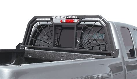 Web Rack New At Summit Racing Equipment Spyder Industries Truck
