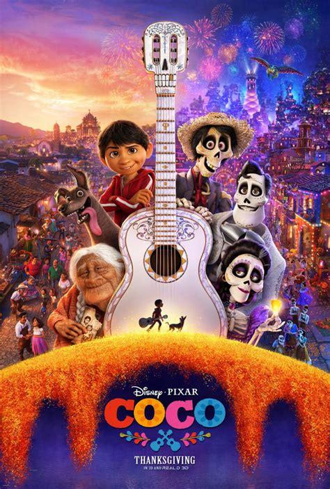 coco pixar nuevo tr 225 iler de coco la pr 243 xima pel 237 cula de pixar