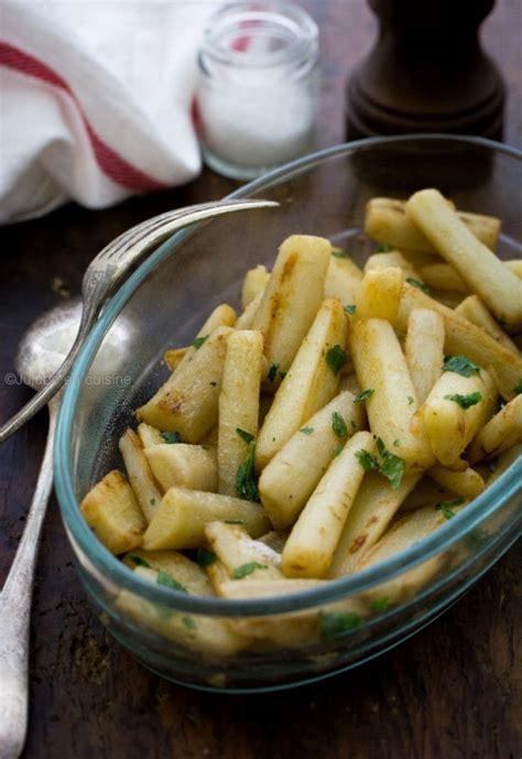 comment cuisiner des c鑵es comment preparer et cuisiner des salsifis jujube en