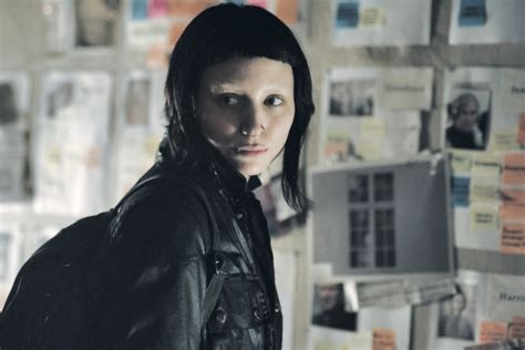 the girl with the dragon tattoo 2 imbd the with the 2011