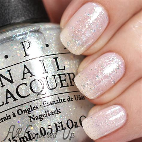 Make Light Of opi soft shades 2015 swatches review all lacquered up