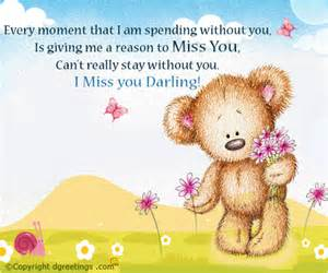 miss you cards everyday miss you greeting cards free