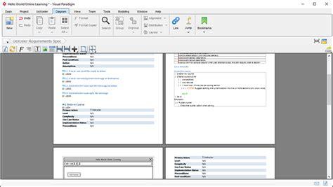 Document Generation Tools Ad Hoc Report Request Form Template