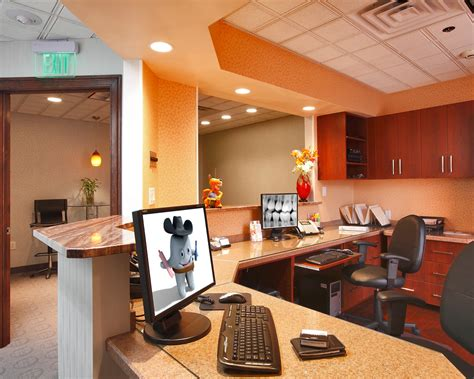 dental office front desk dental office waiting room design cosmetic dentistry