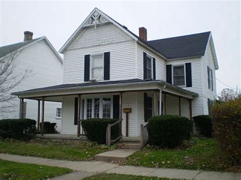 Houses For Sale Jackson Ohio by 79 N Chestnut St Jackson Oh 45640 Detailed Property Info Foreclosure Homes Free Foreclosure