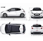 Peugeot 208 Preparado Para Liderar Las Ventas I