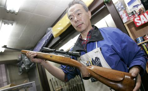 how japan has virtually eliminated shooting deaths the a land without guns how japan has virtually eliminated