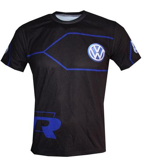 vw  shirt  logo    printed picture