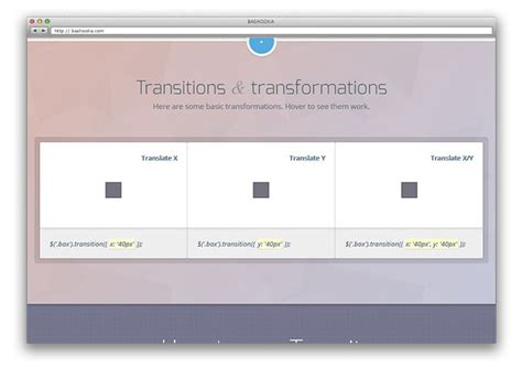 tutorial css transition 16 css3 transition tutorials libraries web graphic