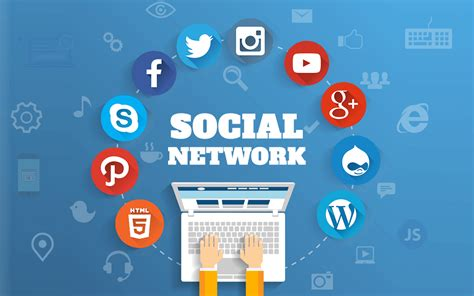Social Networks Search Social Network Images