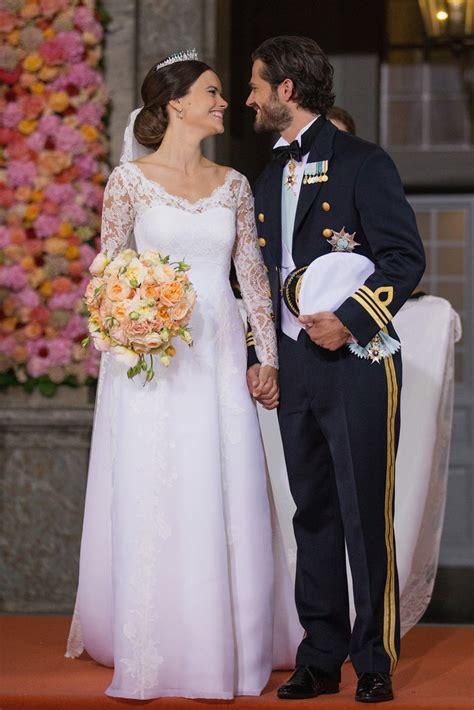 Dijamin Dress Princess Sofia 2 wedding dress lookbook stylebistro