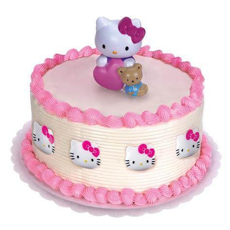 Cake Topper Birthday Topper Topper Kue Hiasan Kue Murah hello cake topper and 8 rings birthdayexpress